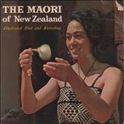 Click here for more info about 'Various-Educational, Informational & Historical - The Maori Of New Zealand'