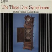 Click here for more info about 'Various-Educational, Informational & Historical - The Three Disc Symphonion (& Other Victorian Musical Boxes)'