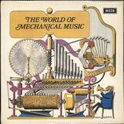 Click here for more info about 'Various-Educational, Informational & Historical - The World Of Mechanical Music'