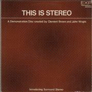 Click here for more info about 'Various-Educational, Informational & Historical - This Is Stereo'