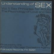 Click here for more info about 'Various-Educational, Informational & Historical - Understanding Of Sex'