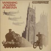 Click here for more info about 'Various-Educational, Informational & Historical - Vanishing Sounds In Britain'