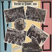 Click here for more info about 'Various-Educational, Informational & Historical - Victory In Europe - 1945'