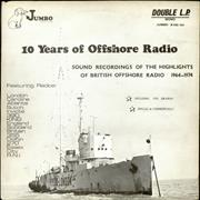 Click here for more info about 'Various-Film, Radio, Theatre & TV - 10 Years Of Offshore Radio'