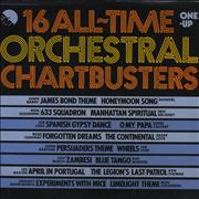 Click here for more info about 'Various-Film, Radio, Theatre & TV - 16 All-Time Orchestral Chartbusters'