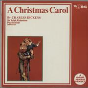 Click here for more info about 'Various-Film, Radio, Theatre & TV - A Christmas Carol'
