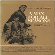 Click here for more info about 'Various-Film, Radio, Theatre & TV - A Man For All Seasons'