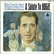 Click here for more info about 'Various-Film, Radio, Theatre & TV - A Salute To Bogie'