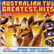 Click here for more info about 'Various-Film, Radio, Theatre & TV - Australian TV's Greatest Hits'