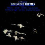 Click here for more info about 'Various-Film, Radio, Theatre & TV - BBC Space Themes'