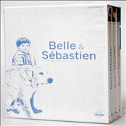 Click here for more info about 'Various-Film, Radio, Theatre & TV - Belle & Sebastien'
