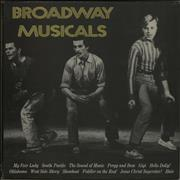 Click here for more info about 'Various-Film, Radio, Theatre & TV - Broadway Musicals'