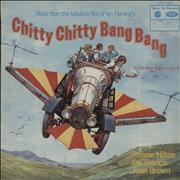 Click here for more info about 'Various-Film, Radio, Theatre & TV - Chitty Chitty Bang Bang'
