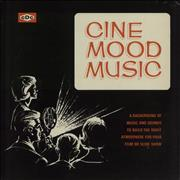 Click here for more info about 'Various-Film, Radio, Theatre & TV - Cine Mood Music'