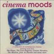 Click here for more info about 'Various-Film, Radio, Theatre & TV - Cinema Moods'