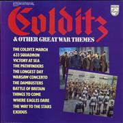 Click here for more info about 'Various-Film, Radio, Theatre & TV - Colditz & Other Great War Themes'