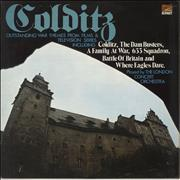 Click here for more info about 'Various-Film, Radio, Theatre & TV - Colditz'