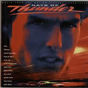 Click here for more info about 'Original Soundtrack - Days Of Thunder'