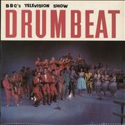 Click here for more info about 'Various-Film, Radio, Theatre & TV - Drumbeat - Factory Sample'