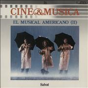 Click here for more info about 'Various-Film, Radio, Theatre & TV - El Musical Americano (II)'