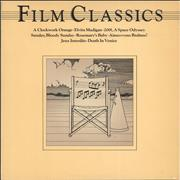 Click here for more info about 'Various-Film, Radio, Theatre & TV - Film Classics'