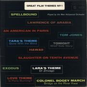 Click here for more info about 'Various-Film, Radio, Theatre & TV - Great Film Themes No. 1'