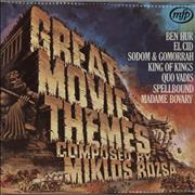 Click here for more info about 'Various-Film, Radio, Theatre & TV - Great Movie Themes'