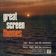 Click here for more info about 'Various-Film, Radio, Theatre & TV - Great Screen Themes'