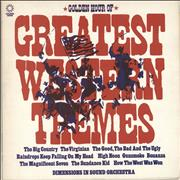 Click here for more info about 'Various-Film, Radio, Theatre & TV - Greatest Western Themes'