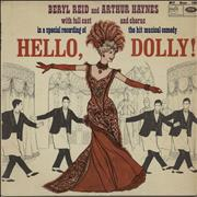 Click here for more info about 'Various-Film, Radio, Theatre & TV - Hello, Dolly!'