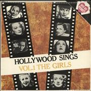 Click here for more info about 'Various-Film, Radio, Theatre & TV - Hollywood Sings Volumes 1 - 3'