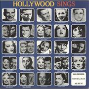 Click here for more info about 'Various-Film, Radio, Theatre & TV - Hollywood Sings'