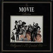 Click here for more info about 'Various-Film, Radio, Theatre & TV - Hollywood's 20 Greatest Hits - Sealed'