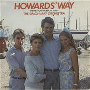 Click here for more info about 'Various-Film, Radio, Theatre & TV - Howards' Way'
