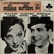 Click here for more info about 'Various-Film, Radio, Theatre & TV - London Screen Scene - The 30's'