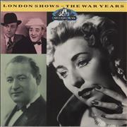 Click here for more info about 'Various-Film, Radio, Theatre & TV - London Shows - The War Years'