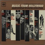 Click here for more info about 'Various-Film, Radio, Theatre & TV - Music From Hollywood'