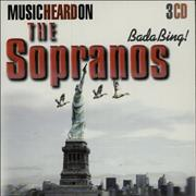 Click here for more info about 'Various-Film, Radio, Theatre & TV - Music Heard On The Sopranos'