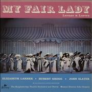 Click here for more info about 'Various-Film, Radio, Theatre & TV - My Fair Lady'