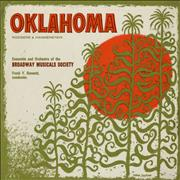 Click here for more info about 'Various-Film, Radio, Theatre & TV - Oklahoma'