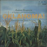 Click here for more info about 'Various-Film, Radio, Theatre & TV - Oklahoma!'