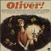 Click here for more info about 'Various-Film, Radio, Theatre & TV - Oliver!'