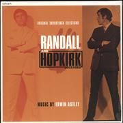Click here for more info about 'Various-Film, Radio, Theatre & TV - Randall And Hopkirk (Deceased): Original Soundtrack Selections + Shrink'
