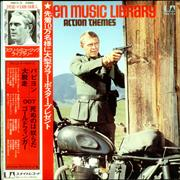 Click here for more info about 'Various-Film, Radio, Theatre & TV - Screen Music Library - Action Themes'