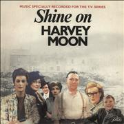Click here for more info about 'Various-Film, Radio, Theatre & TV - Shine On Harvey Moon'