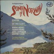 Click here for more info about 'Various-Film, Radio, Theatre & TV - Song Of Norway'
