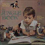 Click here for more info about 'Various-Film, Radio, Theatre & TV - Songs From Walt Disney's The Jungle Book and other Disney animal favourites'