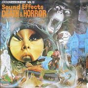 Click here for more info about 'Various-Film, Radio, Theatre & TV - Sound Effects Vol.13 - Death & Horror'