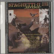 Click here for more info about 'Various-Film, Radio, Theatre & TV - Spaghetti - II