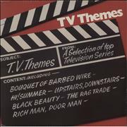 Click here for more info about 'Various-Film, Radio, Theatre & TV - TV Themes'
